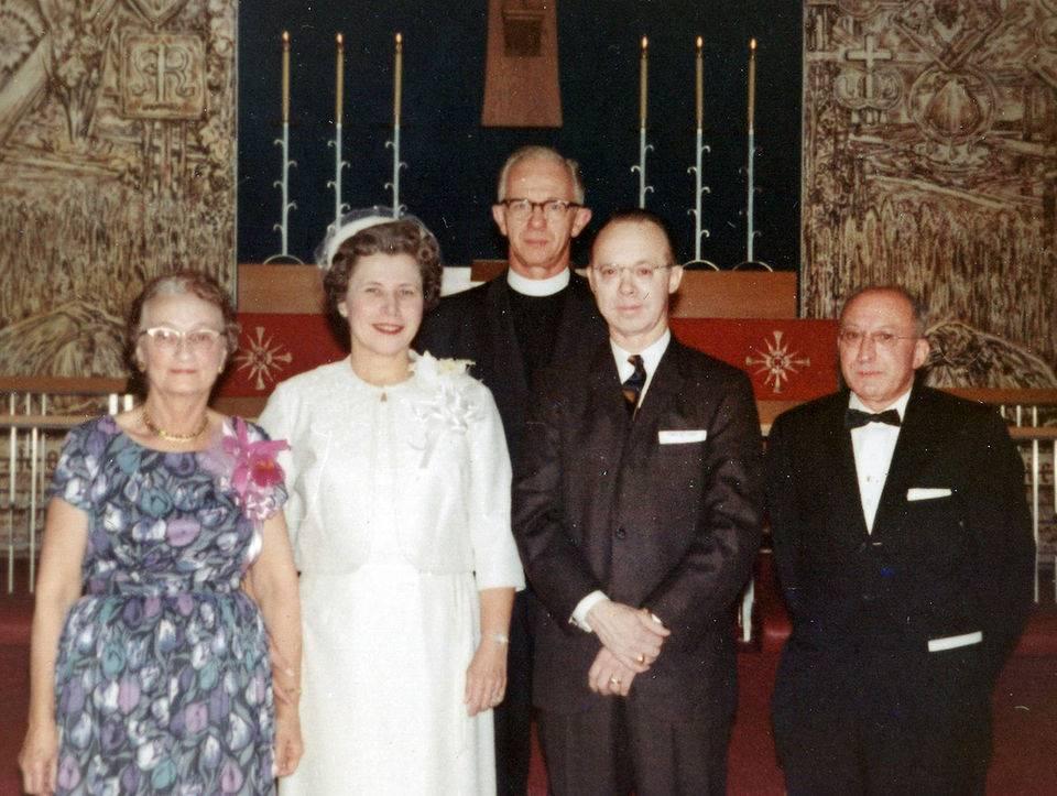 Pierstorf-Wedding