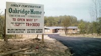 Oakridge-Home